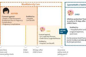 Maternity Insurance For Mummy?